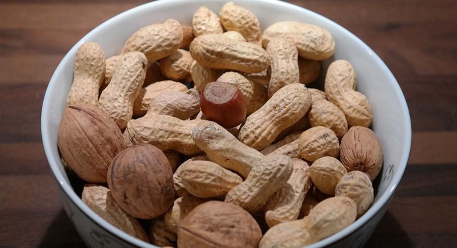 Alimentos buenos para la piel: frutos secos