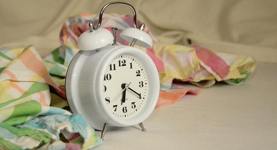 El milagro imposible de dormir 8 horas en 4