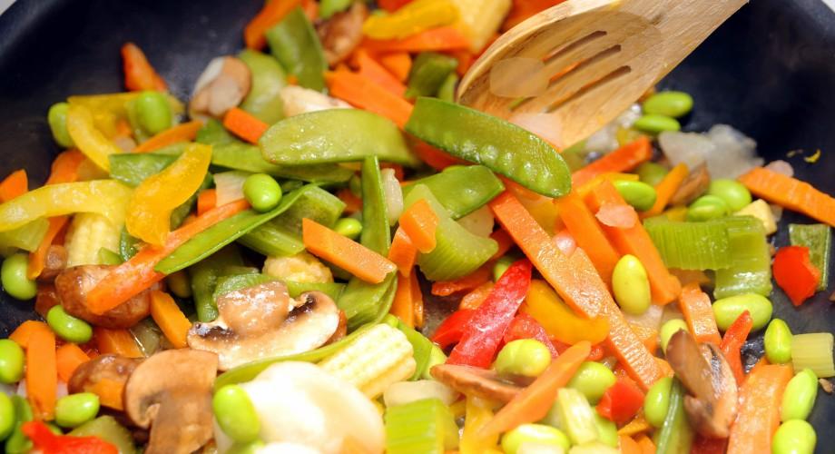 La dieta es un aliado básico para perder el peso que sobra