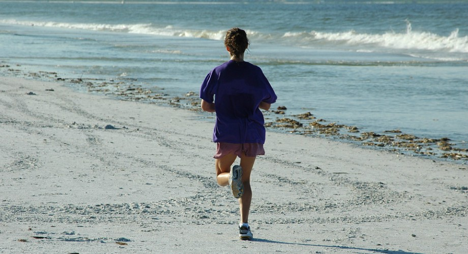 El ejercicio también es útil para adelgazar ya que ayuda a reducir el estrés